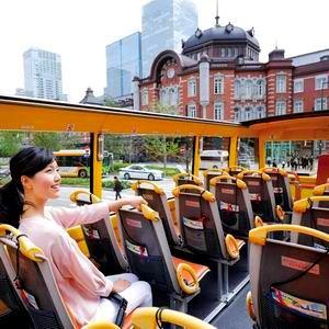 搭乘「O Sola mio天空巴士」