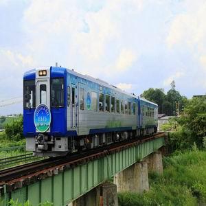 小海線HIGH RAI +美食鐵道之旅