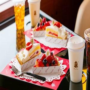 「FruiTea 福島號」行動咖啡館