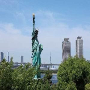 東京熱門打卡景點快速巡遊
