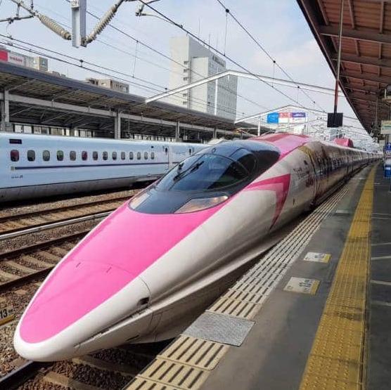JR廣島&山口地區5日鐵路周遊券