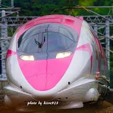 JR岡山&廣島&山口地區5日鐵路周遊券