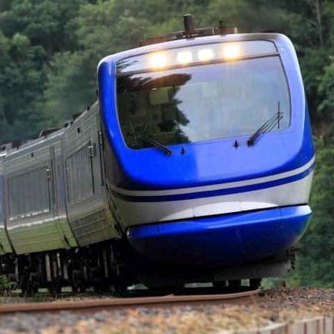 JR山陰&岡山鐵路4日周遊券
