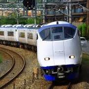 JR關西&北陸鐵路7日周遊券